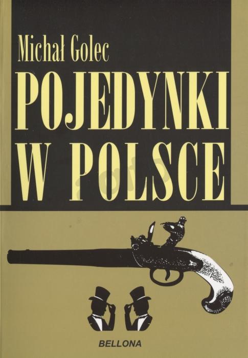 POJEDYNKI W POLSCE – Michał Golec