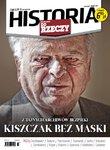 """""""Historia Do Rzeczy"""". Kiszczak bez maski."""