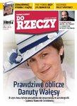 """""""Do Rzeczy"""": Danuta Wałęsa i tajemnice rodu Wałęsów"""