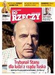 """Pospieszalski w """"Do Rzeczy"""": Trybunał Stanu dla ludzi z rządu Tuska"""