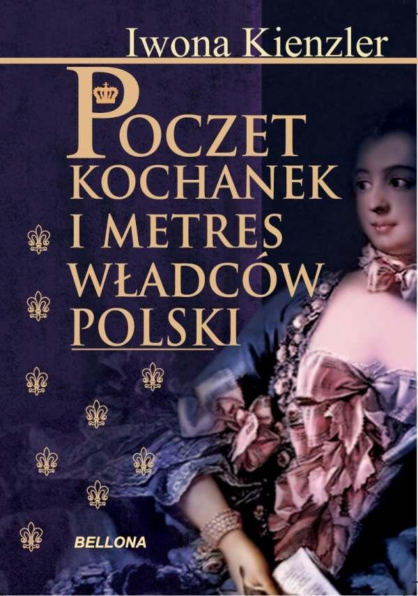 Kobiety życia polskich monarchów