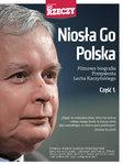 """""""Do Rzeczy"""" z premierowym DVD o Lechu Kaczyńskim i nowymi działami"""
