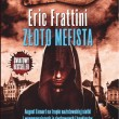 Złoto mefista - Eric Frattini