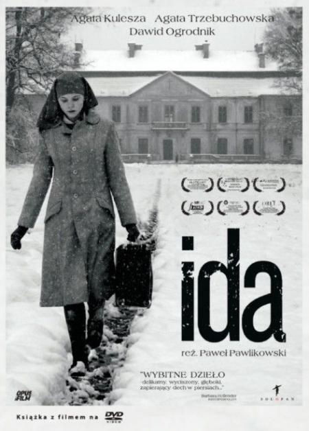 DVD Ida, Pawlikowski Pawel, empik.com
