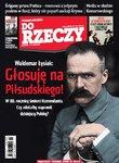 """Łysiak dla """"Do Rzeczy"""": wybieram Piłsudskiego"""